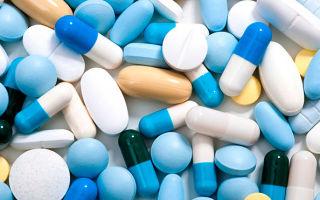 Антибиотики для лечения сифилиса у мужчин и женщин