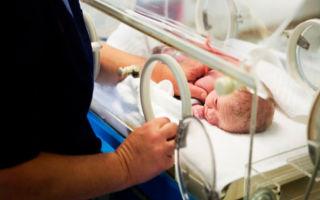 Признаки врожденного сифилиса на ранних и поздних этапах
