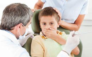 Врожденный сифилис и здоровье зубов — чего ожидать?