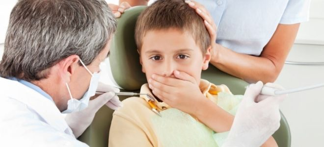 Врожденный сифилис и здоровье зубов
