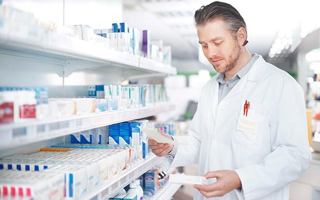 Выбор лекарственных препаратов