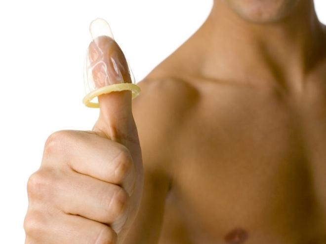 Защита от сифилиса, передающегося половым путем