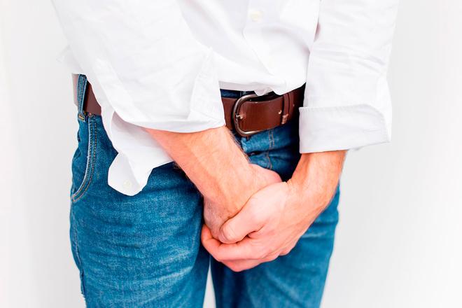 Симптомы простатита и лечение